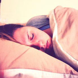 Importance of Good Night Sleep