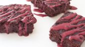 Best-ever Beet Brownies