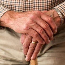 Older people diabetes