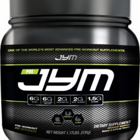 jympreworkout