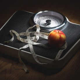 Diet or exercise or supplements